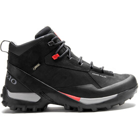 Five Ten Camp Four GTX Leather Mid Black/Red
